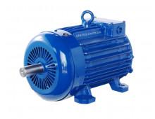 Электродвигатель 4МТКМ 132LB6 - 7,5 кВт 880 об/мин