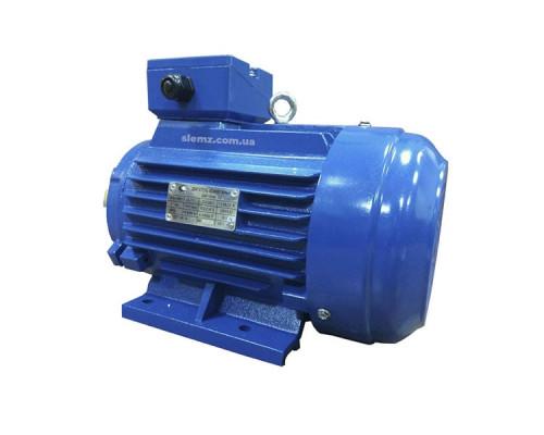 Асинхронный двигатель АИР100L4 подключение 220 380 Вольт