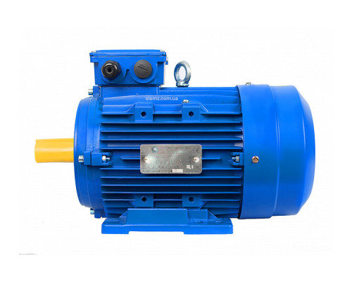 Электродвигатели 30 кВт 3000 об мин Украина Беларусь Китай
