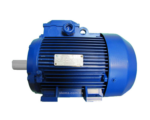 Двигатель АИР 200М8 18,5 кВт 750 об/мин фото