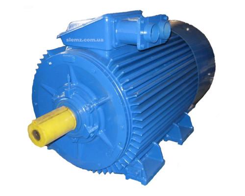 Электродвигатель АИР 280 М2 | АИР280М2 - вид товара 2