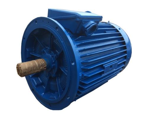 Асинхронный электродвигатель 110/1000 Украина Китай