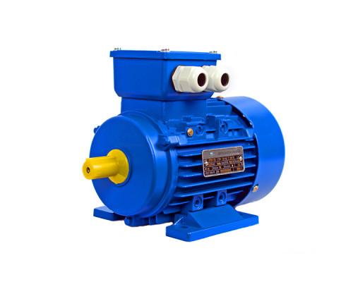 Электродвигатель АИР 63 В4 у2 у3 Китай Украина