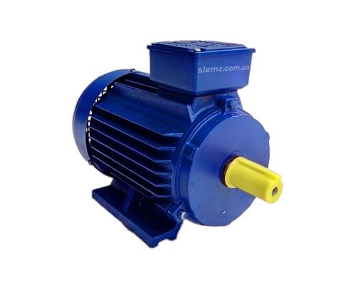 Двигатель АИР 80 А4 - 1,1 кВт 1500 об мин фото