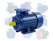 Электродвигатель - 5,5 кВт 3000 об/мин