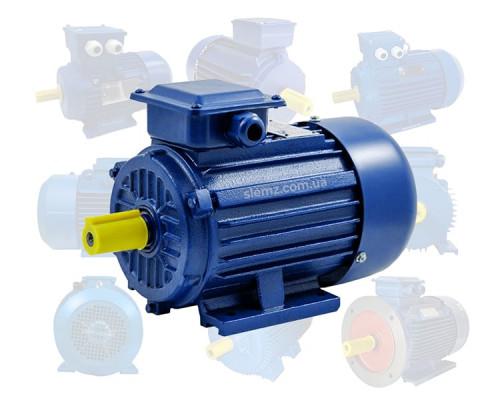 Электродвигатель 4 кВт 3000 об/мин