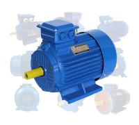 Электродвигатель 4 кВт 1000 об/мин