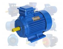 Электродвигатель - 5,5 кВт 1500 об/мин