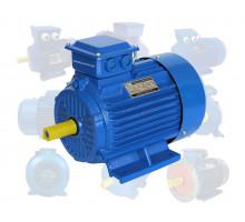 Электродвигатель 5,5 кВт 1500 об/мин