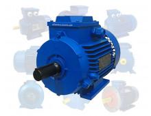 Электродвигатель - 11 кВт 750 об/мин
