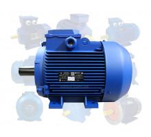 Электродвигатель 45 кВт 1500 об мин
