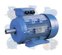 Электродвигатель 55 кВт 1500 об/мин