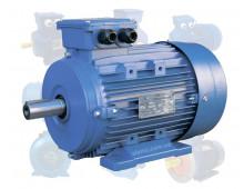 Электродвигатель - 55 кВт 1500 об/мин
