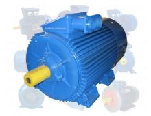 Электродвигатель 110 кВт 3000 об/мин