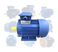 Электродвигатель 1,5 кВт 3000 об/мин
