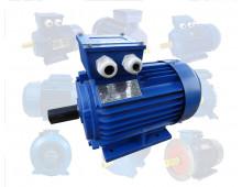 Электродвигатель 1,1 кВт 750 об/мин