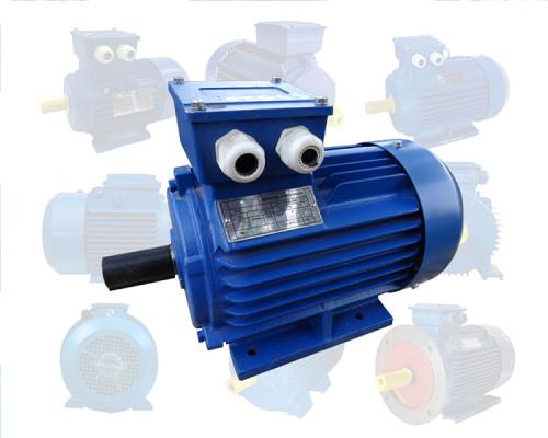 Электродвигатели 1,1 кВт 750 об/мин