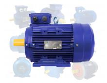 Электродвигатель - 11 кВт 1500 об/мин