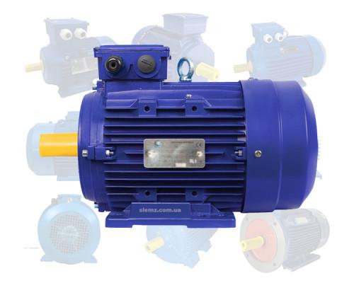 Электродвигатель 11 кВт 3000 об/мин