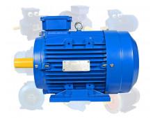 Электродвигатель - 22 кВт 1500 об/мин