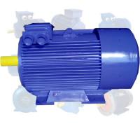 Электродвигатель 132 кВт 750 об/мин