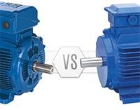 подобрать электродвигатель по кВт обороты