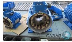 Ремонт двигателей в харькове
