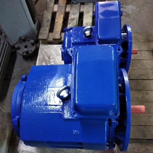 Лифтовый электродвигатель 10 кВт 4АН 5АН АН 4АМН 5АМН