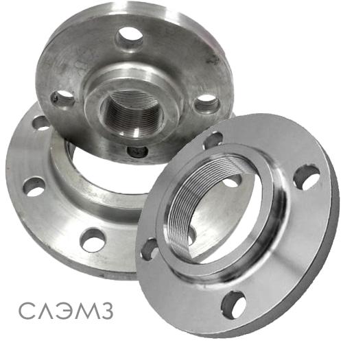 Фланцы стальные DIN Дин стандарт