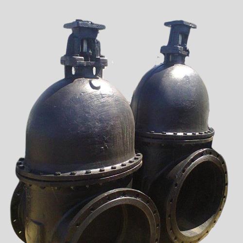 Задвижки 30ч930бр для воды чугунные 1200 мм Данфосс цена Украина