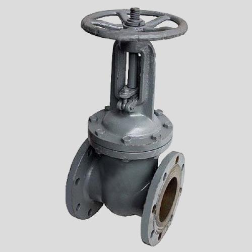 Задвижка 30с41нж Ру16 для воды запорная водопроводная межфланцевая