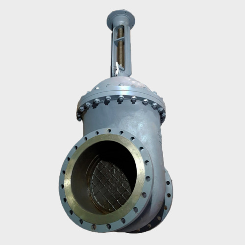 Задвижка 30с941нж Ду200 Ру16 стальная с выдвижным шпинеделем диаметр 200 мм