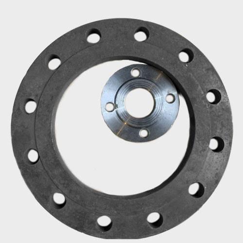 Фланец из стали для трубы Dn-350 Pn-10 по ГОСТ