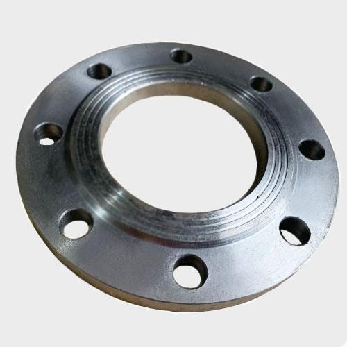 Фото фланца стального под приварку толщина мм 8 отверстий Ду