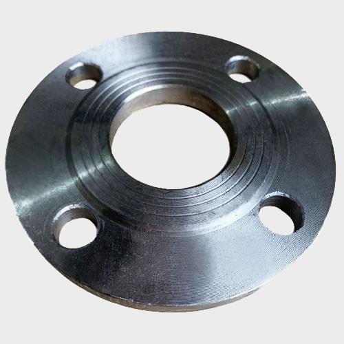 Купить стальной плоский фланец Ду-80 Ру-10