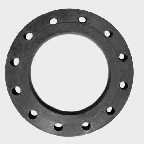 Купить стальной плоский фланец Ду-350Ру-10
