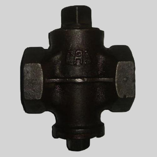 Муфтовый кран Ду65 Ру1