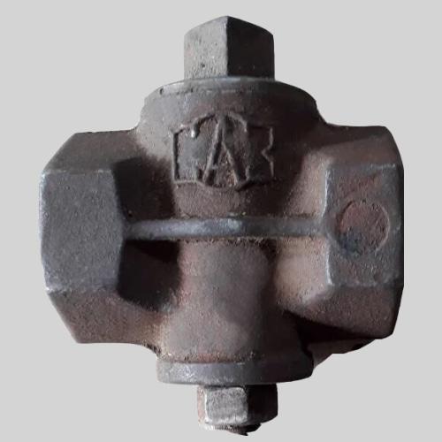 Кран 11ч3бк для газа Ру-1