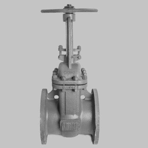 Задвижка 30с41нж Dn350 Pn16 клиновая для воды