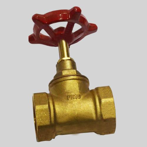 Клапан 15б3р для воды
