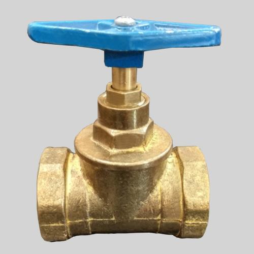Муфтовый клапан Ду-25 Ру-10