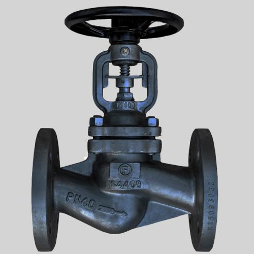 Клапан 15ч14п для воды