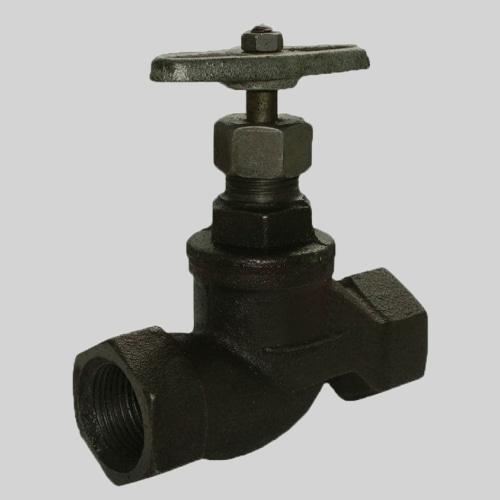 Клапан 15кч18п для воды, газа