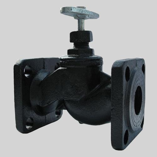 Клапан 15кч19п для воды