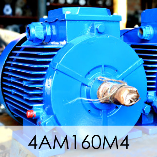 Электрический двигатель общепромышленного назначения