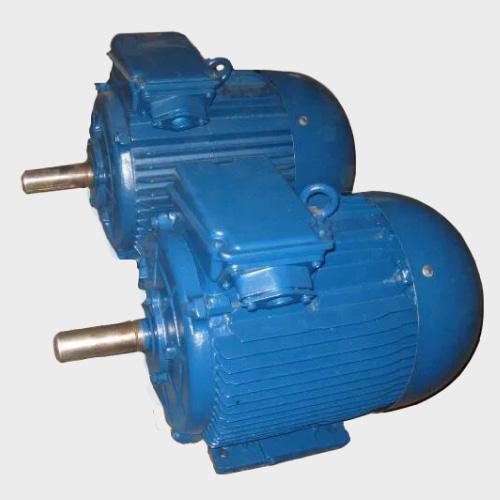 Асинхронный трехфазный двигатель 4а 160s4 15/1500