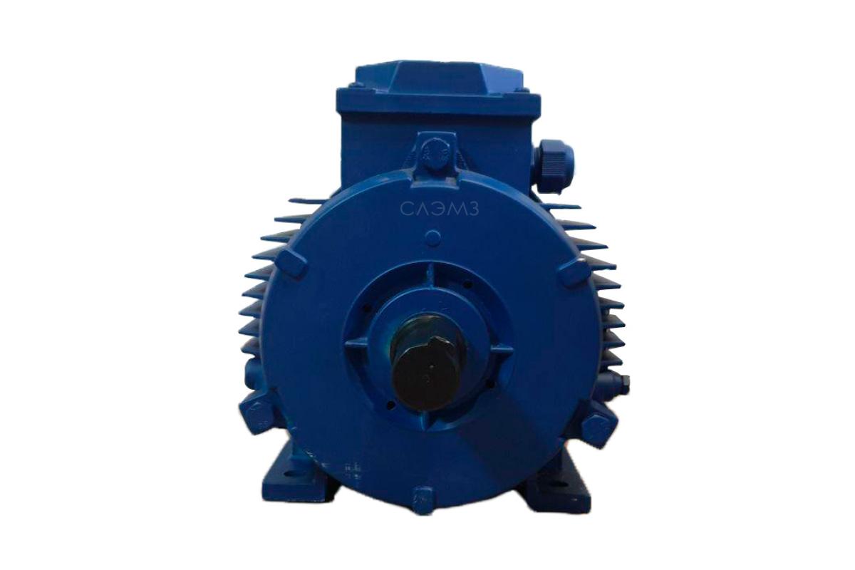 АИР 132 М2 производитель Могилевский завод электродвигатель МЭЗ