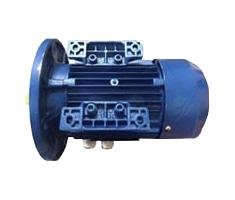 асинхронный электродвигатель типа АИР вид снизу