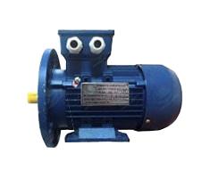 Электрический двигатель общепромышленный АИР малой мощности
