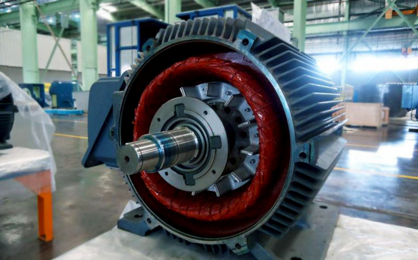 Купить электродвигатель АИР 71 в Киеве